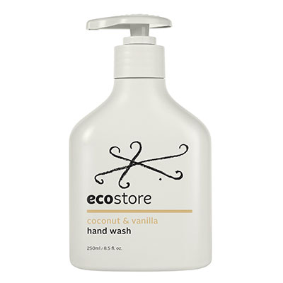 Eco hand cleaning products