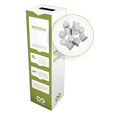 Terracycle waste disposal products