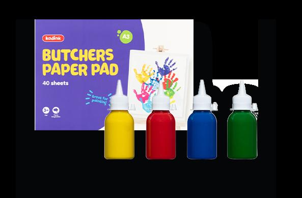 Best Kids Art & Craft Supplies