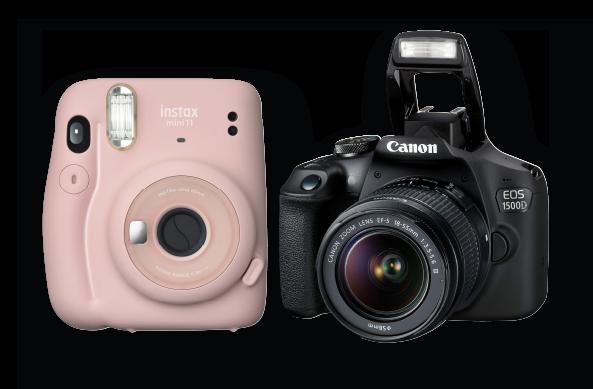 10 Best Cameras of 2021
