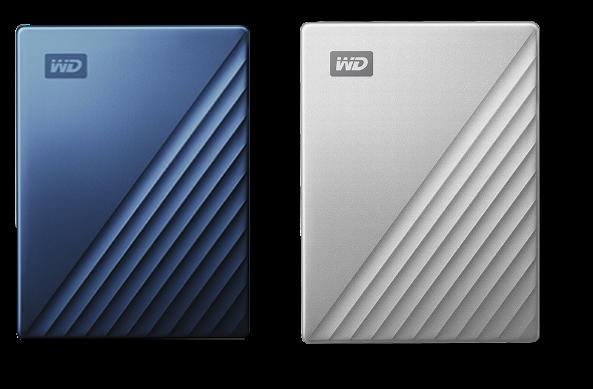 10 Best External Hard Drives 2020