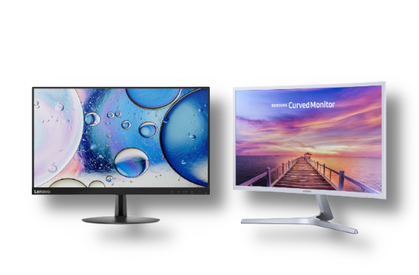 10 Best Monitors 2020