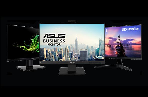 10 Best Monitors 2021