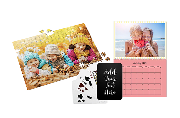 Top 10 Best Personalised Gifts