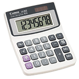 Desktop & Handheld Calculators