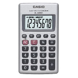 Casio Calculators