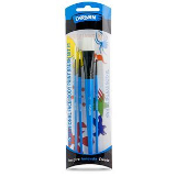Derivan Face Paintbrushes