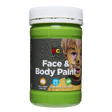 Educational Colours Kids Paint