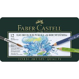 Faber-Castell Albrecht Watercolour Pencils