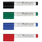Faber-Castell Whiteboard Markers