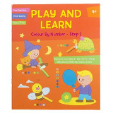 Gillian Miles Numeracy Workbook