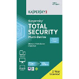 Kaspersky Maximum Security