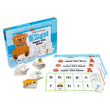 Learning Can Be Fun Literacy Games & Workbooks