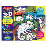 Melissa & Doug Colouring Books