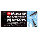 Micador Calligraphy Markers