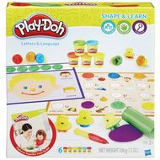 Play-Doh Stamps