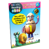 Reading Eggs Activity Book