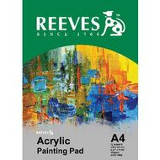 Reeves Art Pad