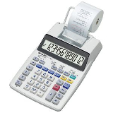 Sharp Printing Calculator
