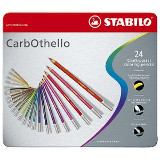 Stabilo CarbOthello Pastel Pencils