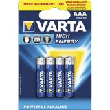 Varta AAA Batteries