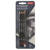 Charcoal Pencils & Sticks