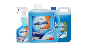 Northfork Window and Glass Cleaners