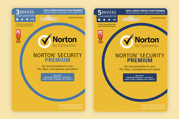 Norton | Officeworks