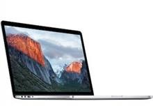 Apple MacBook Pro (Retina, 15-inch, mid-2015 model)
