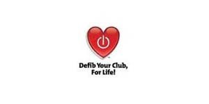 Defib Your Club for Life