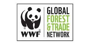 Global Forest and Trade Network