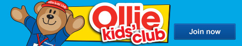 Ollie Kids' Club