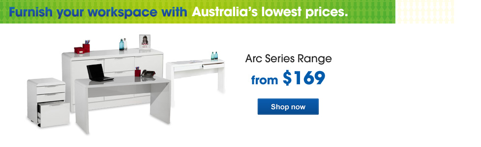 Arc Series Range