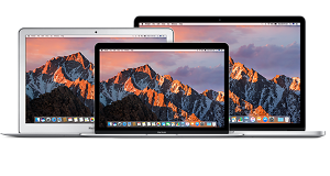 MacBook Comparison Guide