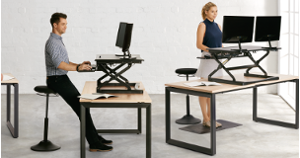 Sit-stand Furniture Buying Guide image