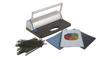 Binding Machines Buying Guide