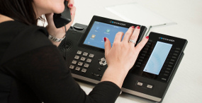 Commander Business VOIP Phones Buying Guide