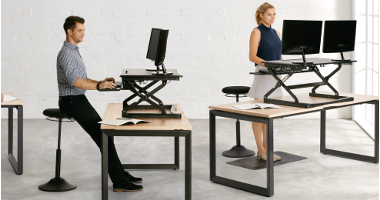 Sit-stand Furniture Buying Guide