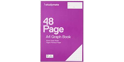 Graphs & Grid Books
