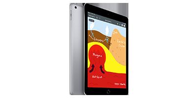 iPad for School