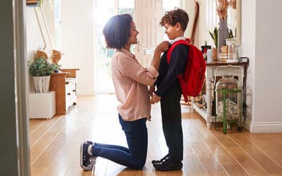 Back-to-School Tips to Help You Get Organised and Save