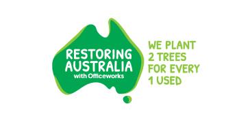 Restoring Australia