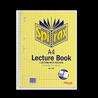 Lecture Books
