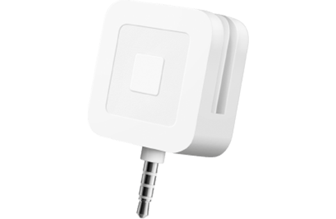 Square Reader for chip cards