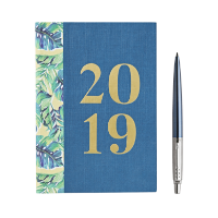 Diaries & writing