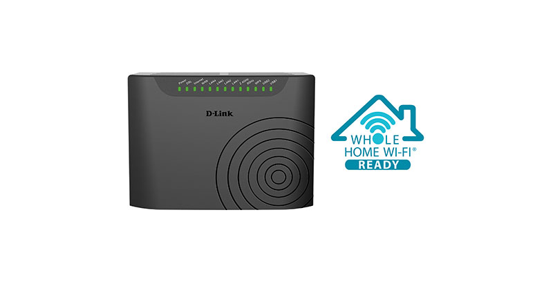 DLink Wireless Modem