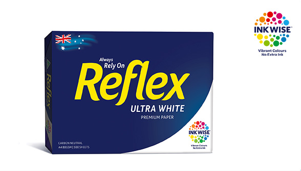 Reflex Ultra White Carbon Neutral
