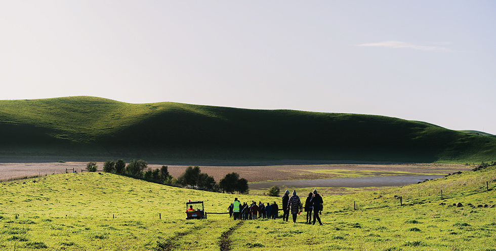 VIC Moolapio grassland discovery day