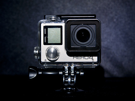 gopro hobbies tile