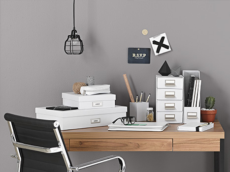 inspiring workspace tile